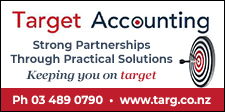 Target Accounting Otago